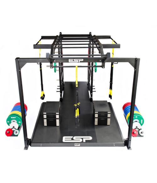 ESP Fitness Functional Frame3