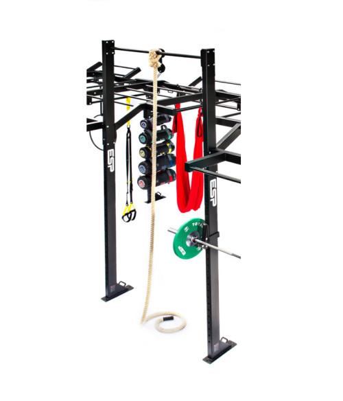 ESP Fitness High Bar1