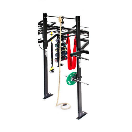 ESP Fitness High Bar1