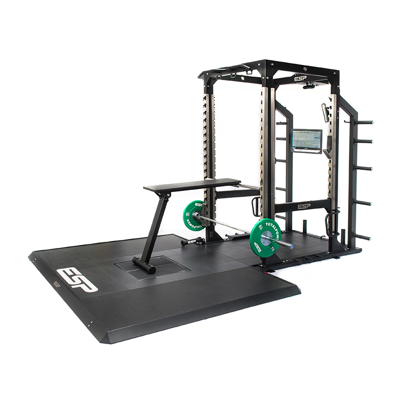 Esp Power Bench Esp Fitness