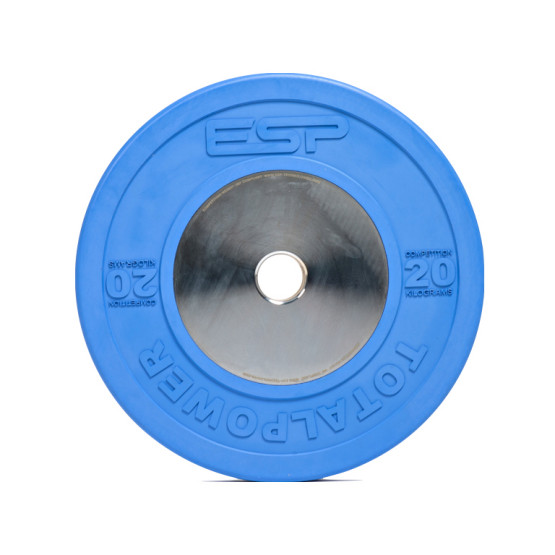 ESP Fitness Competition Bumper Plate 20kg2