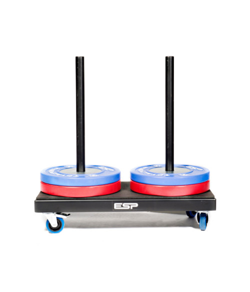 ESP Fitness Weight Trolley.001