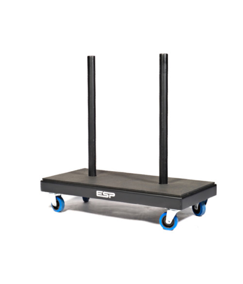ESP Fitness Weight Trolley.002