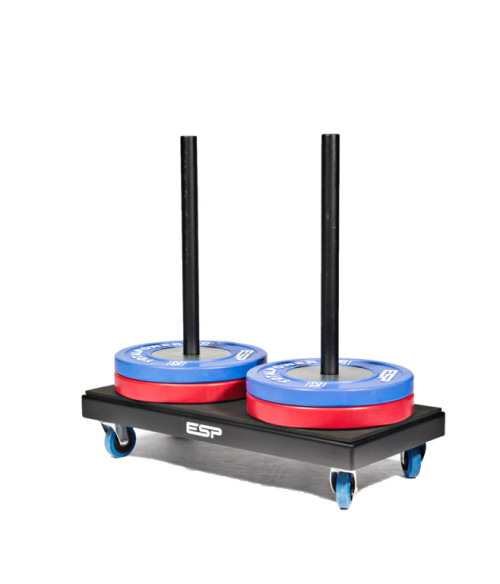 ESP Fitness Weight Trolley.003