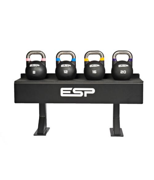 ESP Fitness Kettlebell Rack1