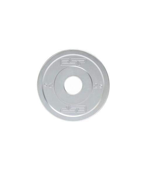 ESP Fitness Weight Disc 2.5kg2