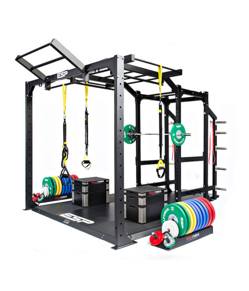 ESP Fitness Functional Frame4