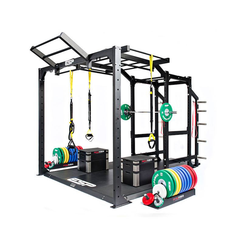 Esp functional frame fitness