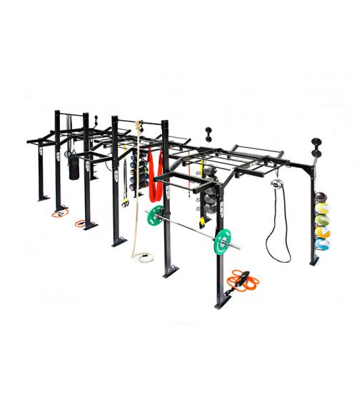 ESP Fitness Cross Frames3