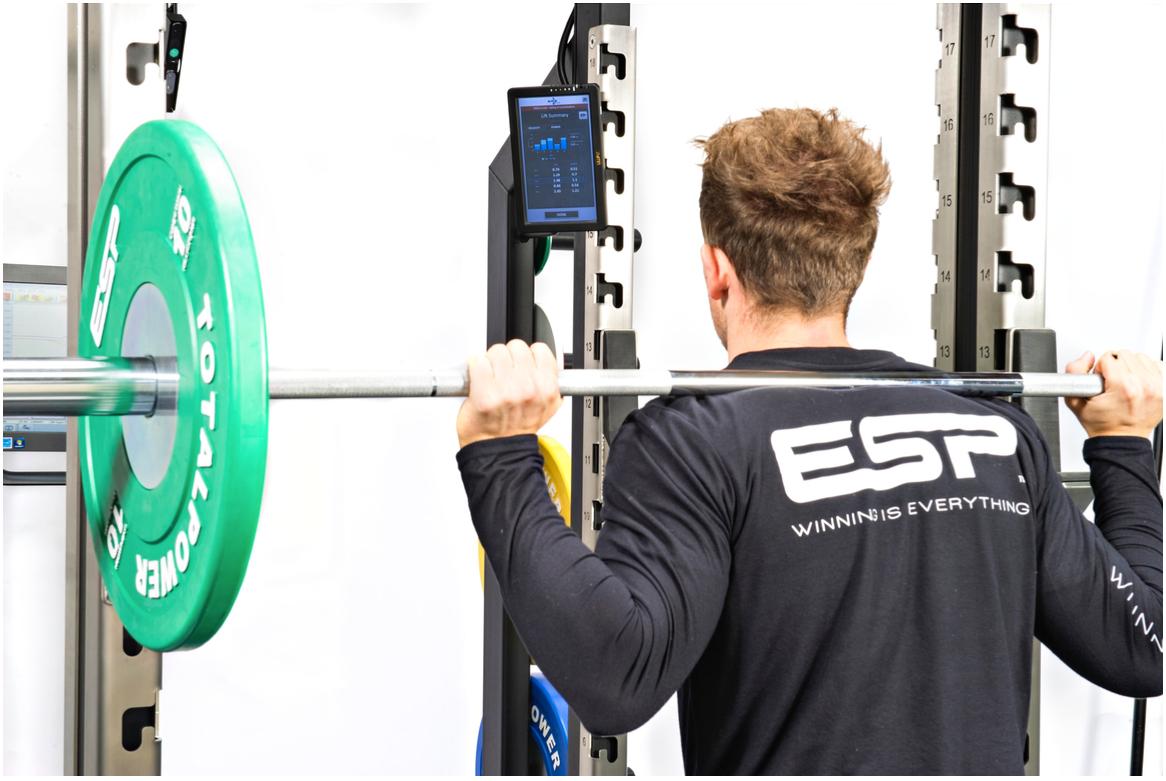 Elite Form | ESP Fitness