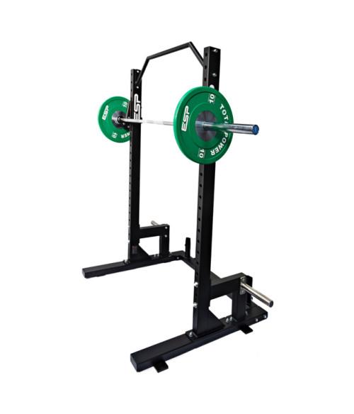 ESP Fitness Free Rack2