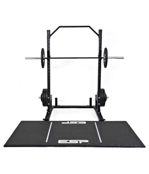 ESP Fitness Free Rack1