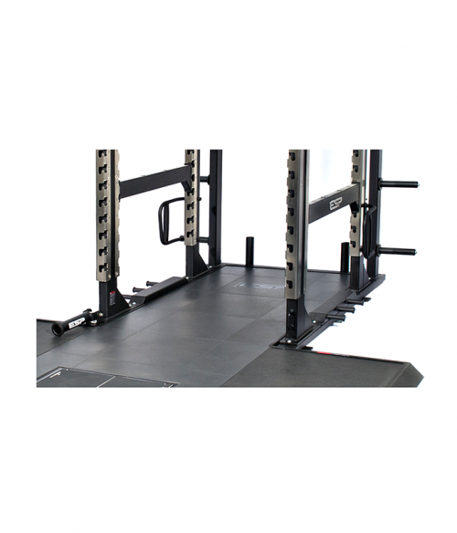 ESP Fitness Power Rack & Lifting Platform3