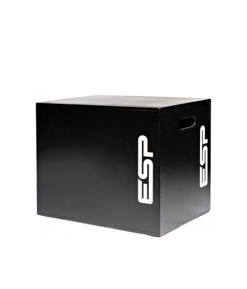 ESP Fitness Plyo Box3