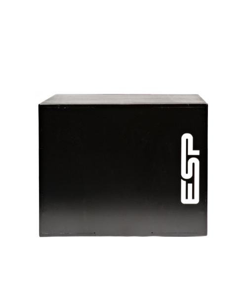 ESP Fitness Plyo Box1
