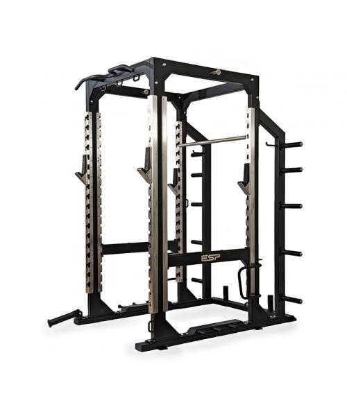 ESP Fitness Power Rack1
