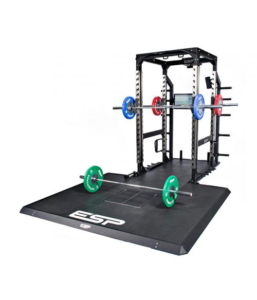 ESP Fitness Power Rack3