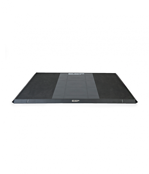 ESP Fitness Solo Lifting Platform3