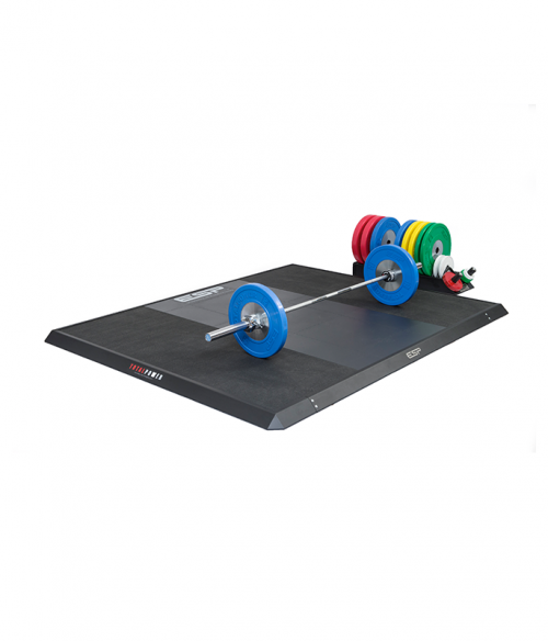 ESP Fitness Solo Lifting Platform1