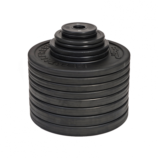 ESP Fitness 128kg Training Weights2