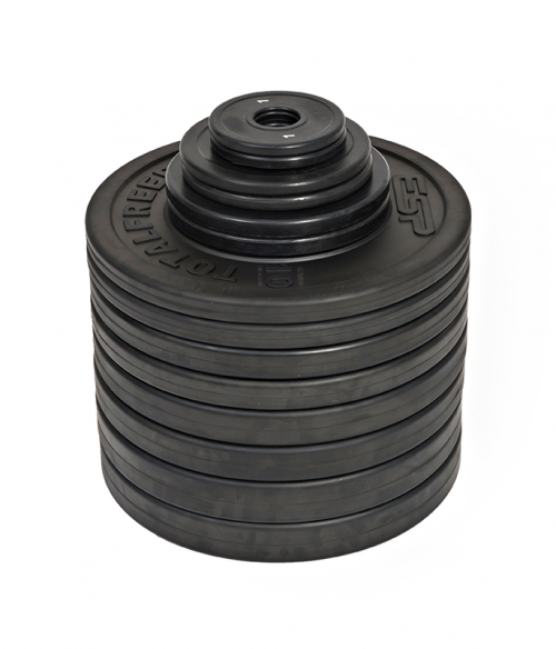 ESP Fitness 158kg Training Weights