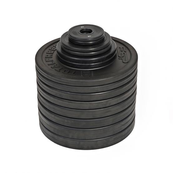 ESP Fitness 158kg Training Weights