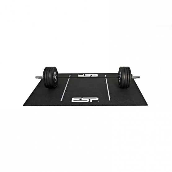 ESP Fitness WeightDrop Mat2