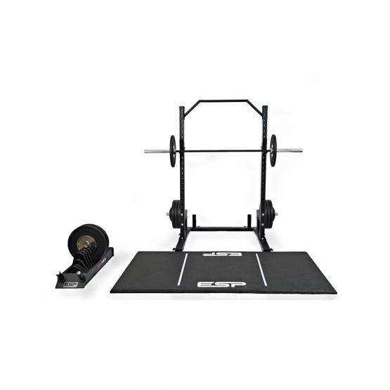 ESP Fitness Garage Set2