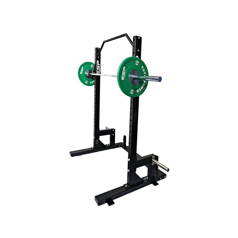 Esp total freedom garage set fitness