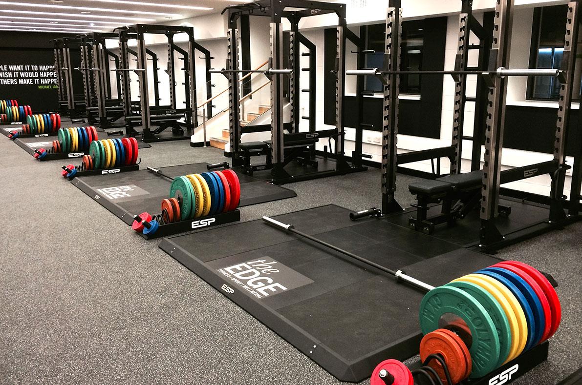 University Of Leeds Esp Fitness