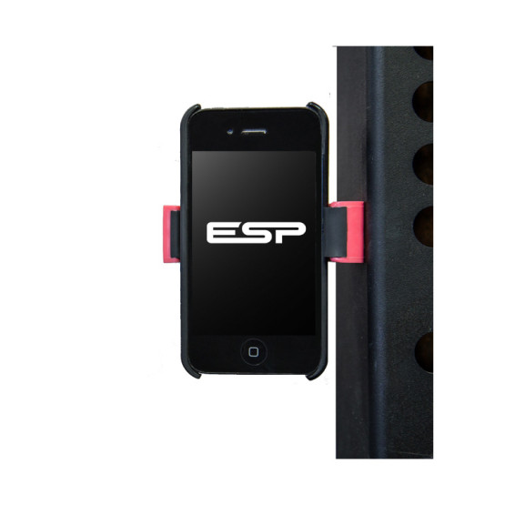 ESP Fitness Phone Bracket2