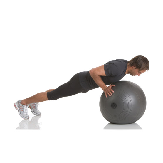 ESP Fitness TOGU UK Powerball3