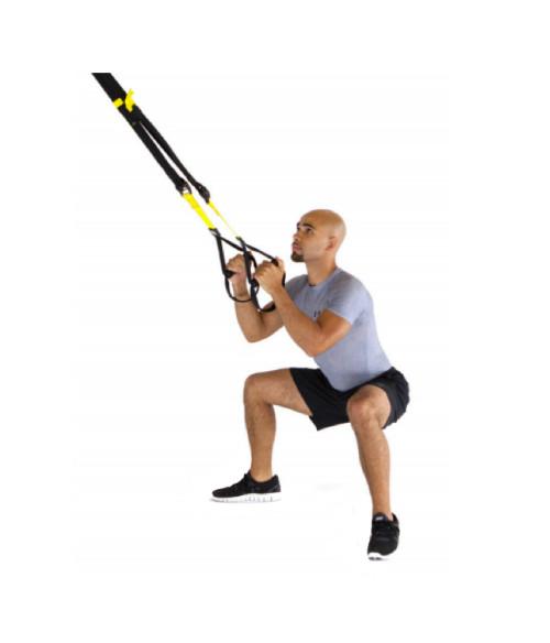 ESP Fitness TRX Suspension Trainer1