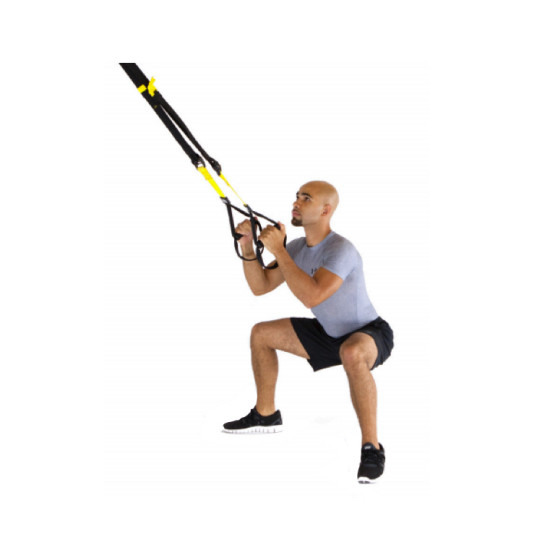 ESP Fitness TRX Suspension Trainer1