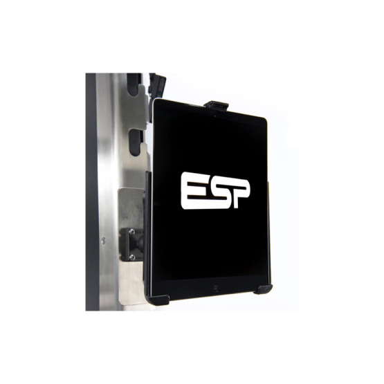ESP Fitness Ipad Bracket1