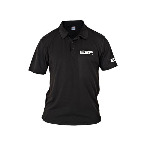 ESP Fitness Mens Polo Shirt1