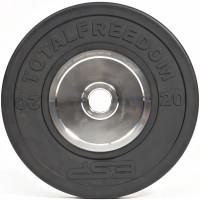 ESP Fitness Training Bumper Plate 20kg1