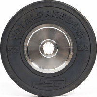 ESP Fitness Training Bumper Plate 25kg1