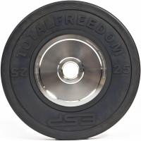 ESP Fitness Training Bumper Plate 25kg1