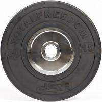 ESP Fitness Training Bumper Plate 15kg1