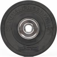ESP Fitness Training Bumper Plate 10kg1