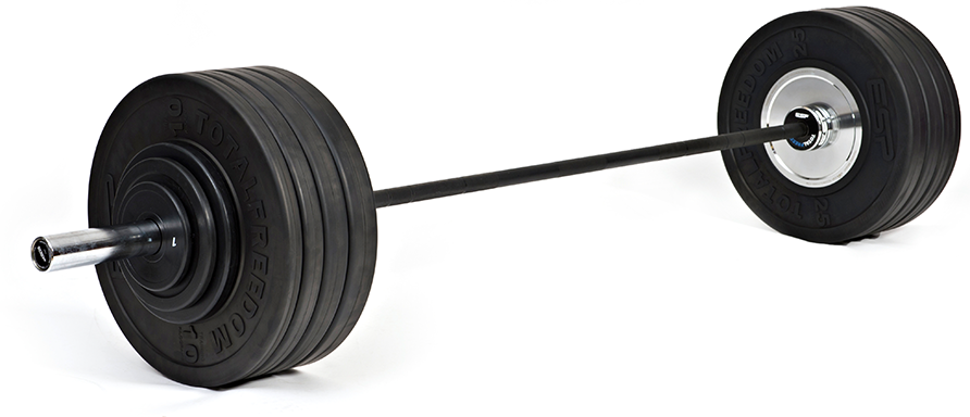 Weights And Bars Esp Fitness
