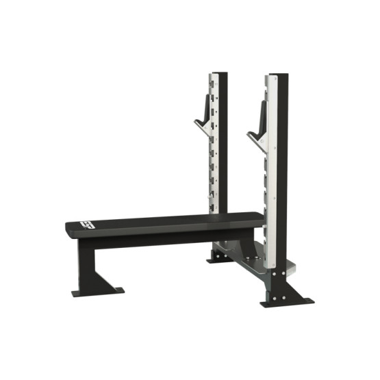 ESP Fitness Bench Press1