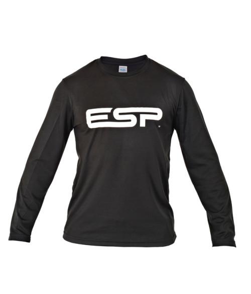 ESP Fitness Long Sleeve T-Shirt2