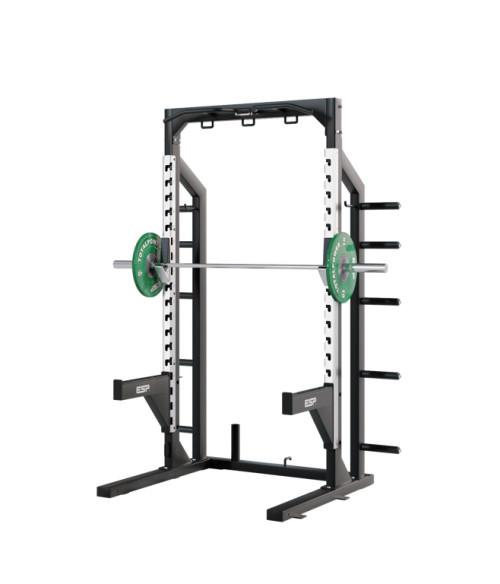 ESP Fitness Half Rack1