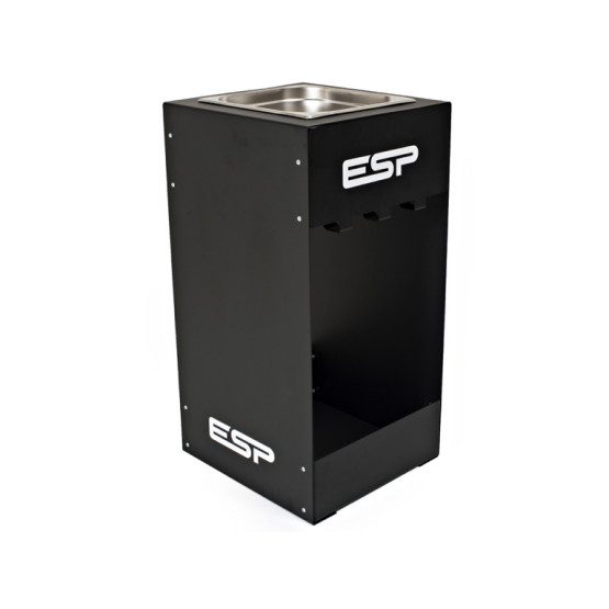 ESP Fitness Chalk Stand3