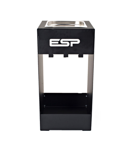 ESP Fitness Chalk Stand2