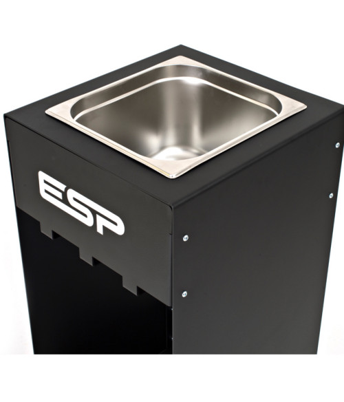 ESP Fitness Chalk Stand1