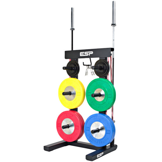 ESP Fitness Weight Stand1