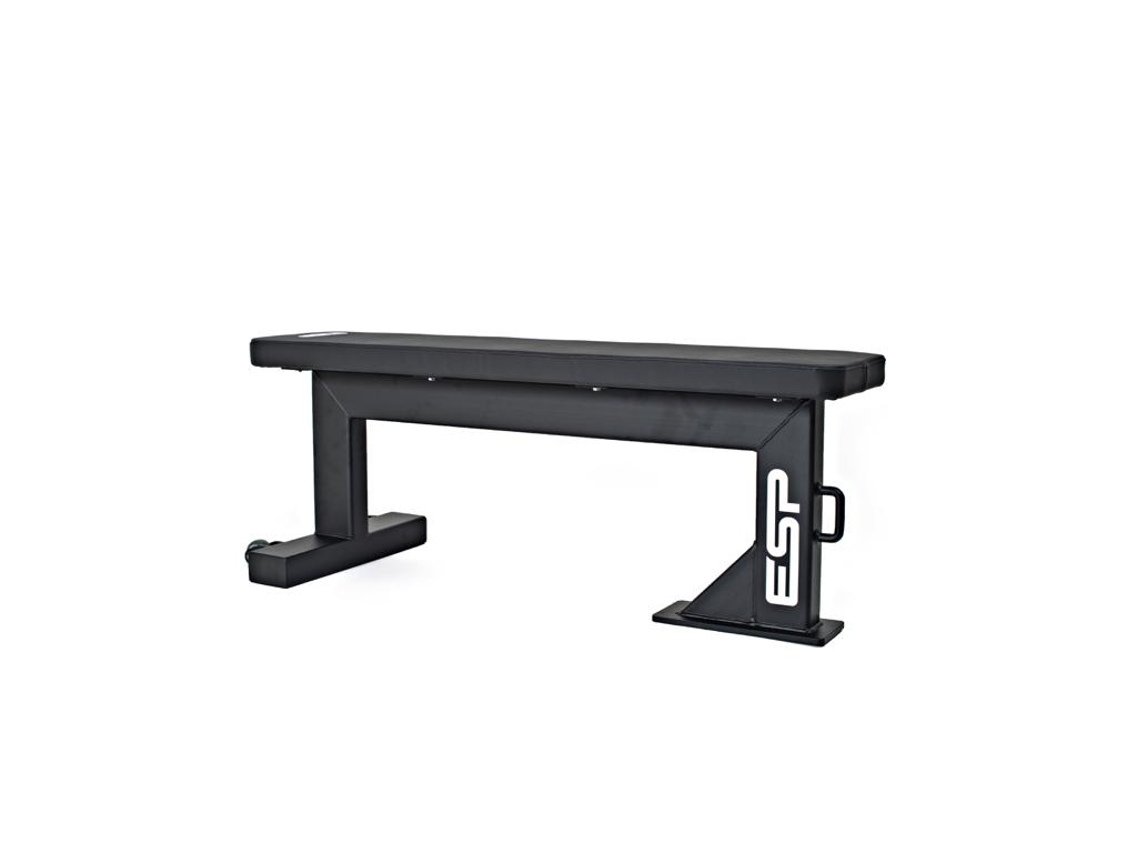Esp Flat Bench Esp Fitness
